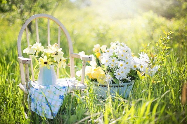 10 Ways To Discover Spirituality In The Garden