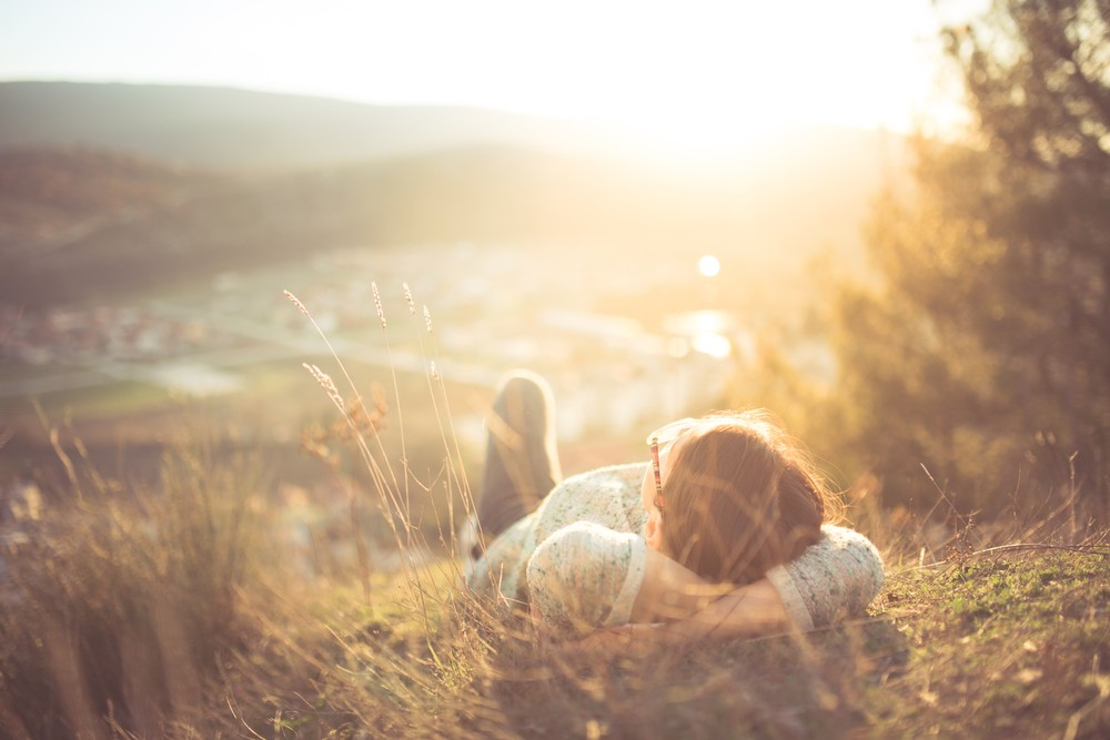 7 Radical Tips on How to Experience Well-Being Every Day